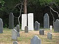 Bridge Road Cemetery, Eastham MA.jpg