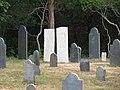 Bridge Road Cemetery, Eastham MA.jpg