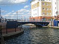 Bridge at Sovereign Harbour - geograph.org.uk - 1886475.jpg