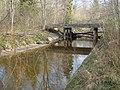 Bridge over river Ruņa - panoramio.jpg