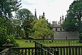 Brighton - Marlborough Place - View SSW on Royal Pavilion 1823.jpg