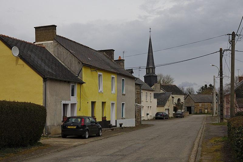 File:Brignac 56 - Rue des Échoppes.jpg