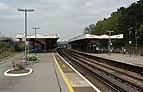 Brockenhurst railway station MMB 15.jpg