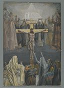 Brooklyn Museum - It Is Finished (Consummatum Est) - James Tissot.jpg