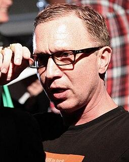 Bruce LaBruce Canadian filmmaker
