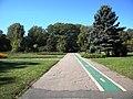 Bucuresti, Romania, Parcul Herastrau (Imagine din parc, 9); B-II-a-A-18802.JPG