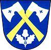 Huy hiệu của Budětsko