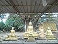 Budistički hram, Banlung u siječnju 2018.jpg