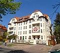 Budynek przy ul. Mickiewicza 28,30 w Toruniu.jpg