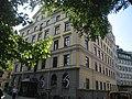 Bukowskis, Berzelii park, Stockholm, 2019h.jpg