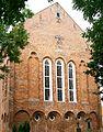 Bunde Kirche Ost.JPG