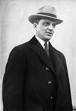 Owen D. Young - Young in 1924