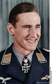 Bundesarchiv Bild 146-1990-021-09A, Günther Rall Recolored.jpg