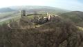 Burg Gleichen von Nordosten (Lauftaufnahme).png