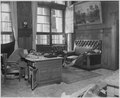 Burgomeister of Leipzig a suicide in his office together with wife and daughter as 69th Infantry Division and 9th... - NARA - 531270.tif