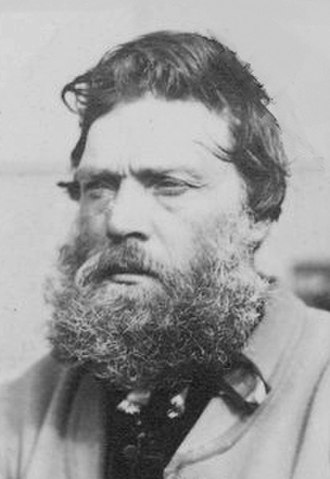 "Ned Kelly - Harry Power has been described as Kelly's bushranging ""mentor""."