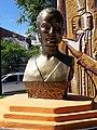 Busto de Evita en la ciudad de Formosa 01.jpg
