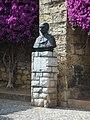 Busto del Cardenal Inguanzo - Llanes - España.JPG