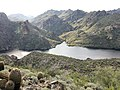Butcher Jones Trail - Mt. Pinter Loop Trail, Saguaro Lake - panoramio (100).jpg