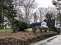 Buzzard's Roost Road, Cullowhee, NC (32765771018).jpg