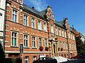 Bydgoszcz, budynek zakładu dla niewidomych, ob. NZOZ, 1901 sd.JPG
