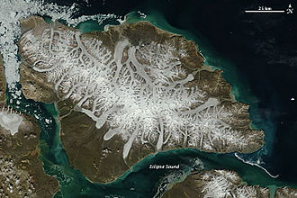Bylot Island - Bylot Island
