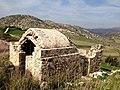 Byzantine Church of Saint Gennadius, Moro Nero, Paphos.jpg