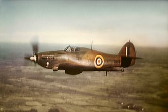 Canadian Car and Foundry - Image: CC&F Hurricane
