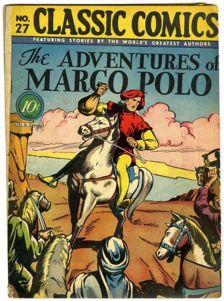 CC No 27 Marco Polo