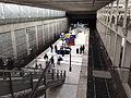 CDG Paris RER Station (10086196735).jpg