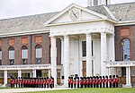 CDS Hosts His French Counterpart At The Royal Hospital Chelsea MOD 45164455.jpg