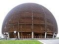 CERN Wooden Dome 1.JPG
