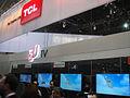 CES 2012 - TCL 3D TV (6764171743).jpg