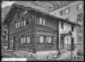 CH-NB - Zermatt, Haus, vue d'ensemble - Collection Max van Berchem - EAD-8655.tif