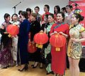 CHINESE COMMUNITY IN DUBLIN CELEBRATING THE LUNAR NEW YEAR 2016 (YEAR OF THE MONKEY)-111589 (24563214950).jpg
