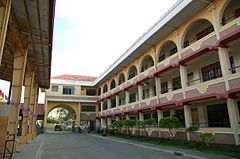 College Of The Immaculate Conception Cabanatuan Wikiwand