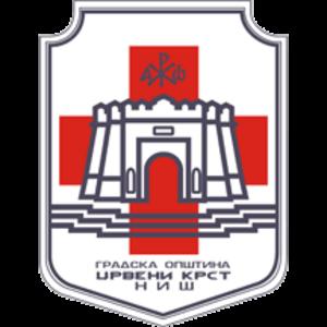 Crveni Krst, Niš - Image: COA Crveni Krst