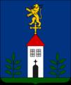 COA of Majdan, Novi Knezevac.png