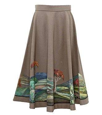 Skirt - A skirt