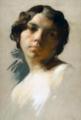Cabeça de rapariga (1914) - Carlos Bonvalot (Museu Nacional de Arte Contemporânea).png