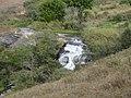 Cachoeira em Carvalhos... - panoramio.jpg