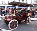 Cadillac 1904 Model B 8.25 HP Rear-Entrance Tonneau at Regent Street Motor Show.jpg