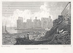 Caernarvon Castle.(Two prints on one sheet, see Notes).jpeg