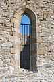 Cahir Priory of St. Mary Choir South Wall Lancet Window 2012 09 05.jpg