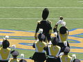 Cal Band performing at UC Davis at Cal 2010-09-04 2.JPG