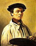 Camille Corot auto-retrato.jpg