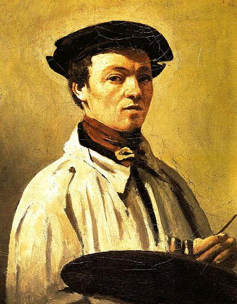 Ficheiro:Camille Corot auto-retrato.jpg