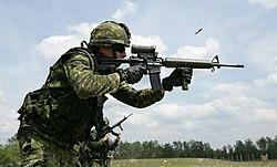 m16自動小銃 wikipedia
