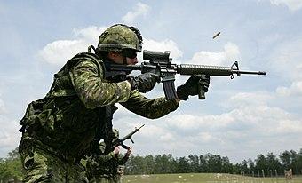 M16 rifle   Military Wiki   FANDOM powered by Wikia