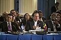 Canciller del Ecuador interviene en la Asamblea General Extraordinaria de la OEA (8579866183).jpg